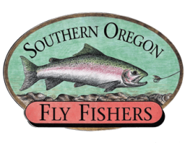 Southern Oregon Fly Fishers
